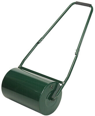 Genuine DRAPER Lawn Roller with 500mm Drum | 82778