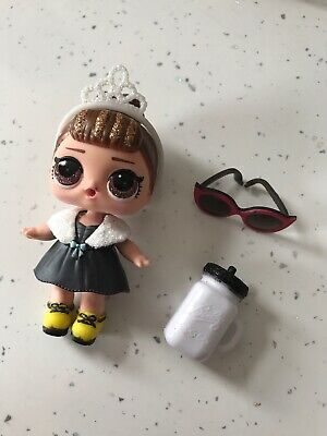 Lol surprise doll glam glitter IT BABY Toy Figure
