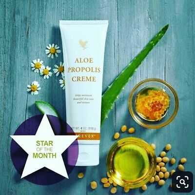 Forever Living Aloe Propolis Creme- 113 Gram 4 0z- Cosmetic Products