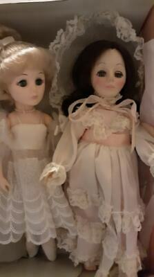 Haunted dolls spirits of sister witches very powerful!!