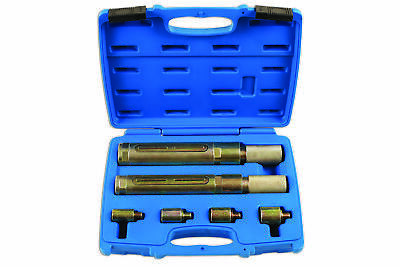 Genuine LASER TOOLS 7150 Clutch Alignment Kit - HGVs