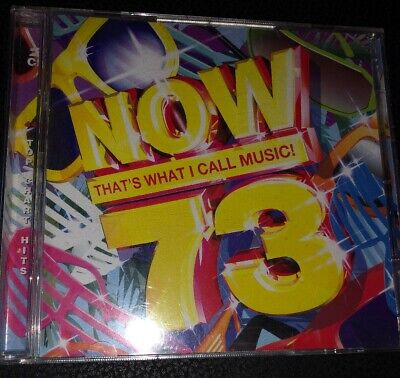 Now Thats What I Call Music! 73, Various Artists, Used; Very Good CD