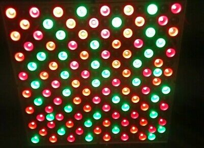 INFRARED, GREEN AMBER & RED LED Light Therapy panel sgrow joovv DPL revive mito