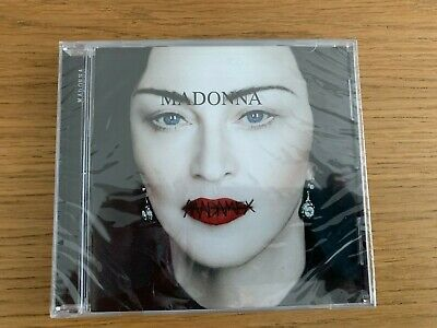 Madonna, Madame X Brand New, Factory Sealed 2019 CD