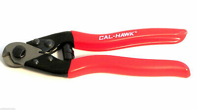 Professional Hard Steel Cable Wire Rope Cutter Handheld Portable Tool Durable