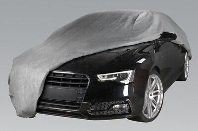 Genuine SEALEY SCCXL | All Seasons Car Cover 3-Layer - Extra Large