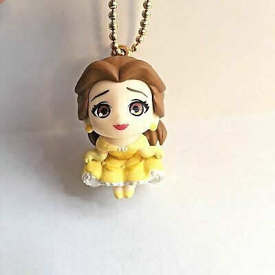ガシャポン GASHAPON DISNEY Gachapon PRINCESS Belle et la Bête BEAUTY & THE BEAST