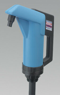 Sealey TP6607 Heavy-Duty Lever Action Pump - AdBlue®