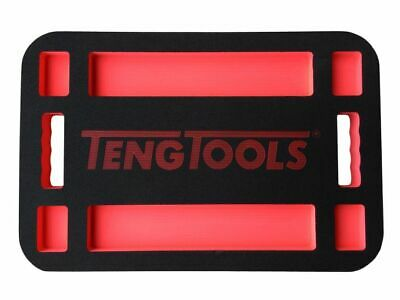 Teng Tools KP03 | EVA Kneeling Pad With Handy Storage