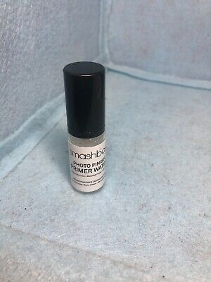 1x Smashbox Photo Finish PRIMER WATER 0.16 fl.oz. trial size new See My Others