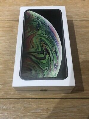 Apple iPhone XS Max - 512 GB - Space Grey (Unlocked) A2101 (GSM) (AU Stock)