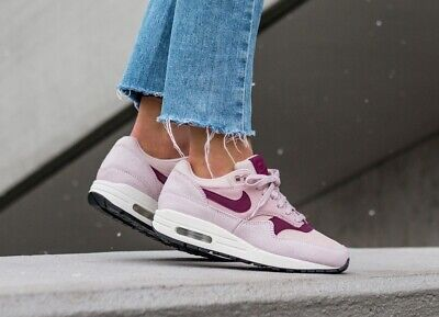 Nike Air Max Jewell Sneaker Low WeissBarely Rose