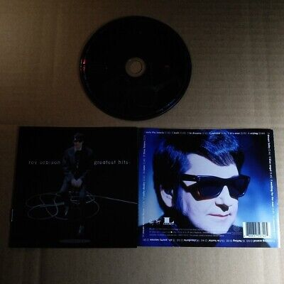 Roy Orbison - In Dreams: Greatest Hits USA CD VG  #1506