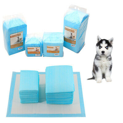 Extra Large House Training Pads For Puppies And Dogs Pet Dog Toilet Mats 90*60CM