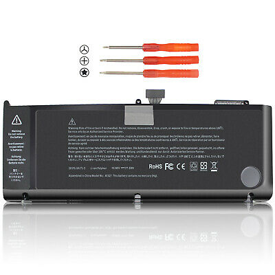A1321 Laptop Battery for MacBook Pro 15 inch A1286 (mid 2009, mid 2010 Version)