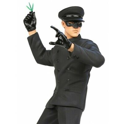"""Hollywood Collectibles Green Hornet Bruce Lee As Kato 14"""" 28 Cm 500 Pcs Limited"""