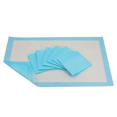 20-400X Dog Puppy Extra Large Training Pads Floor Pad Toilet Wee Mat 90 x 60cm