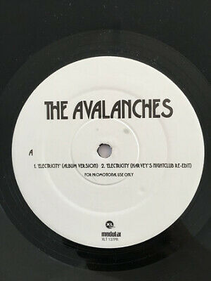 The Avalanches - Electricity (Vinyl)