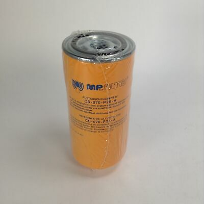 Mp Filtri CS-070-P25-A Spin on filter Spin auf Filter NEW NMP Sealed