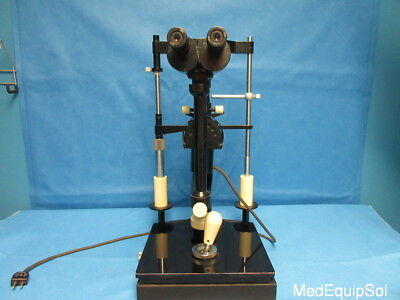 Carl Zeiss Slit Lamp