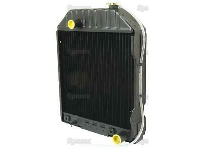Ford/New Holland Radiator 10 series except 7810(61528)