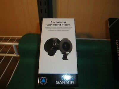 Garmin Suction cup for round mount