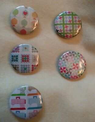 Lori Holt Needle Nanny for Embroidery. Pick the one you want