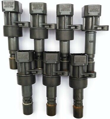 1X DENSO IGNITION Coil DIC-0105 DIC0105 099700-1151 0997001151