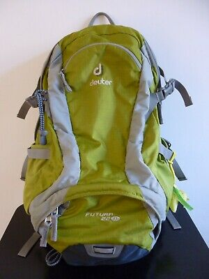pick up sold worldwide thoughts on DEUTER BACKPACK FUTURA 22sl - £33.00   PicClick UK