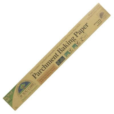 If You Care Parchment Paper Rolls 1 rolls (Pack of 12)