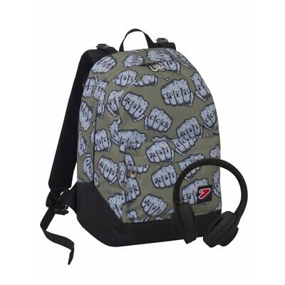SEVEN The double Knock special edition  - reversible backpack