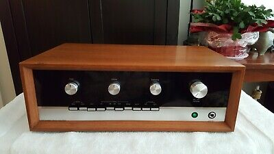 Vintage Sugden Classic A48 Stereo Integrated Amplifier