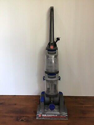 Hoover Dual Power Plus Carpet Washer