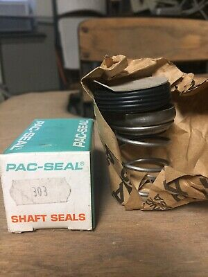 Flowserve Pac-Seal 303 Shaft Seal