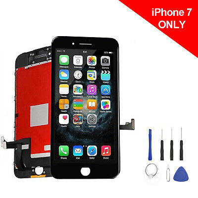 Replacement For iPhone 7 7 Plus LCD Display Touch Screen &Digitizer Assembly lot
