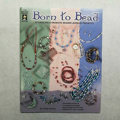 Born To Bead HOTP 2267 by Katie Hacker