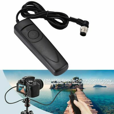 MC-30 Shutter Remote Release Control Cable Cord Line for DSLR Camera Accessories