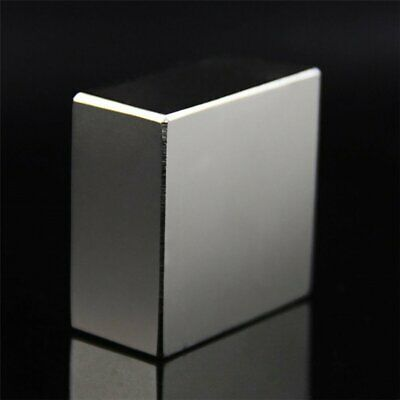 Super Powerful Strong Rare Earth Block Ndfeb Magnet Neodymium N52 Magnets FW