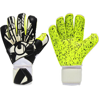 uk availability new arrivals unique design Colour Blackout JOMA BRAVE ROLLFINGER GOALKEEPER GLOVES ...