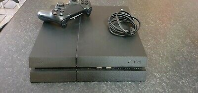 Playstation 4 Ps4 perfetta controller sony joypad 500gb nera
