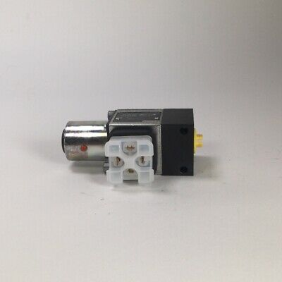 Rexroth R901102710 Hydro-electric Pressure Switches  Druckschalter New NMP