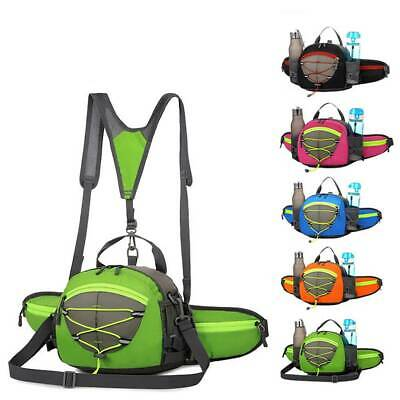 Outdoor Travel Multi-function Running Sports Riding Bag Mountaineering Backpack
