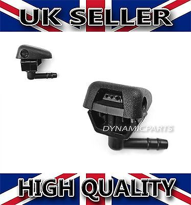 Front Windscreen Nozzle Washer Jet For Fiat Ducato Doblo Punto Panda