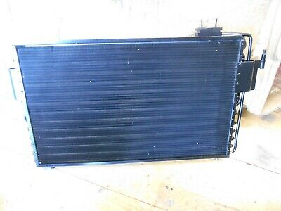 Citroen ZX NOS Valeo Air Conditioning Condenser