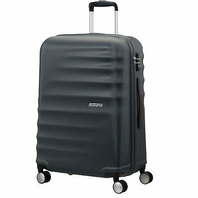 Trolley American Tourister wavebreaker L size spinner 15G*003 nightshade