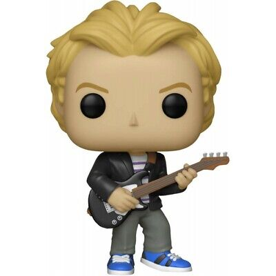 Funko Pop Music Rocks The Police Sting Vinyl Figure New!