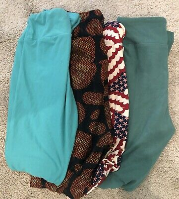 lularoe tween leggings lot