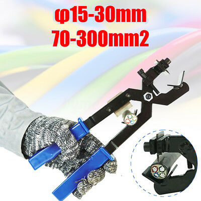 BX-30 Wire Joiner Tensioning Cable Stripper Plier Cutter for Fastlink &