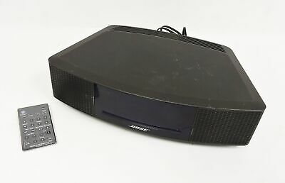 Bose Wave Music System IV CD Player AM/FM