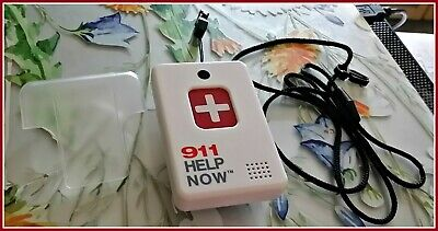 911 * Help Now * Emergency Alert Dispatch Communicator * NEW